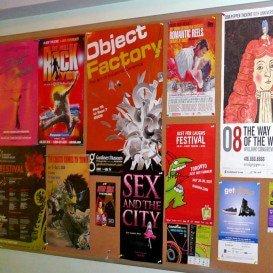 Arts & Culture Distribution