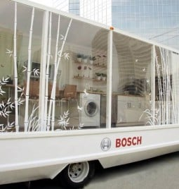 Bosch Exterior
