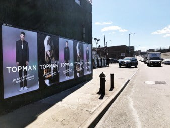 TopMan New York