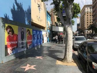 TopMan Los Angeles