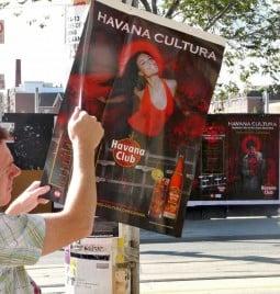 Tear Pads - Havana Club - Toronto