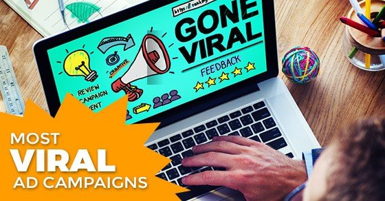 Viral Advertisement Campaign