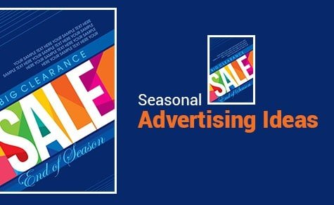 Seasonal Advertising