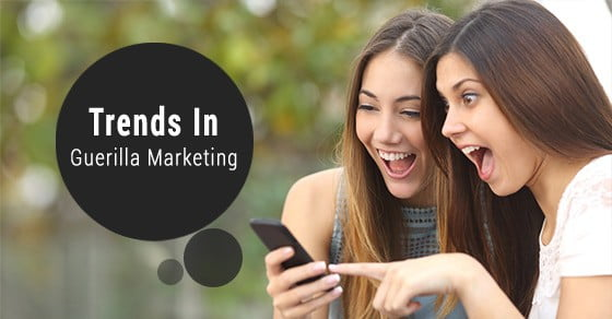 the latest trends in marketing methods It seems like every time you turn around, there's a new restaurant  as with most  industries, social media still reigns as a top marketing strategy.