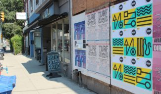 Summerworks Posters 2016