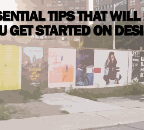 4 essential design tips