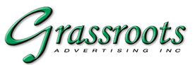 Creative Guerrilla Street Marketing - Grassroots Advertising Inc.