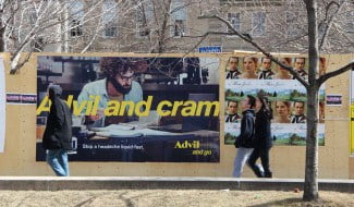 Effects of Outdoor Advertising on Your Business