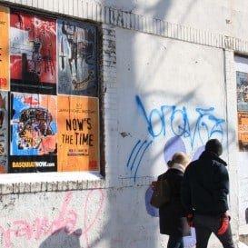 AGO - Basquiat