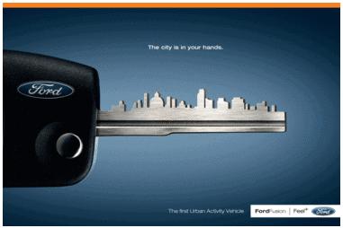 Ford KeySkyline