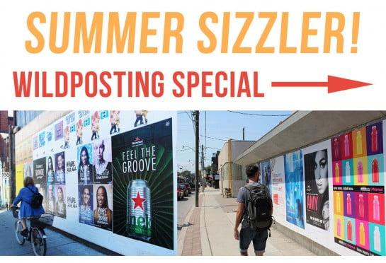 summer sizzler blog post