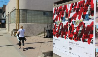 TIFF Canada on Screens