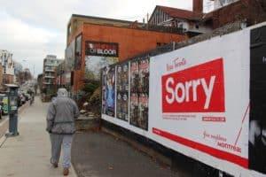 Sorry Tourisme Montreal