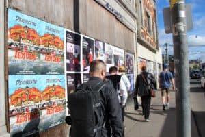 Wild Posters of Zeds Dead
