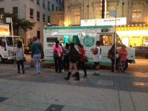Clover Leaf Food Truck