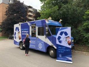 Stewardship Ice Cream Truck