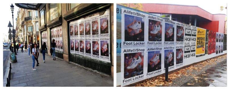 FILA Campaign