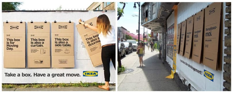 Ikea Poster