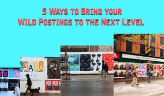 5 ways to bring your wild postings to the next level
