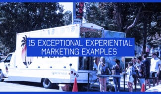 15 Exceptional Experiential Marketing Examples