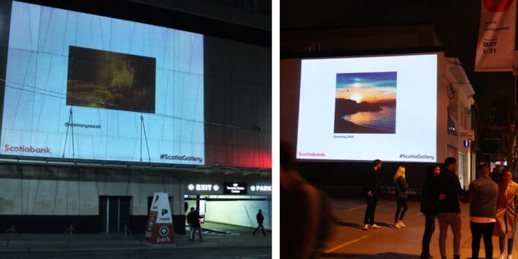 scotiagallery projections