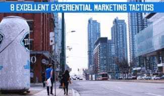 8 excellent experiential marketing tactics